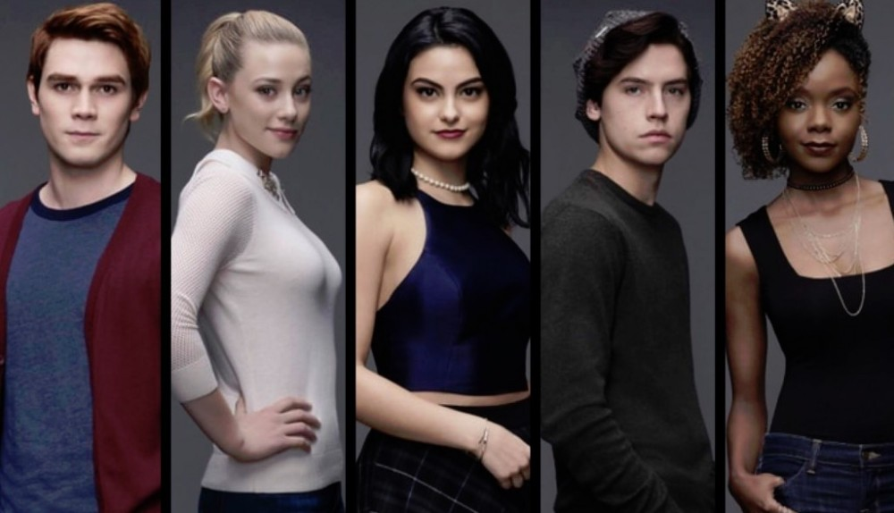 Riverdale-Cast-Photos