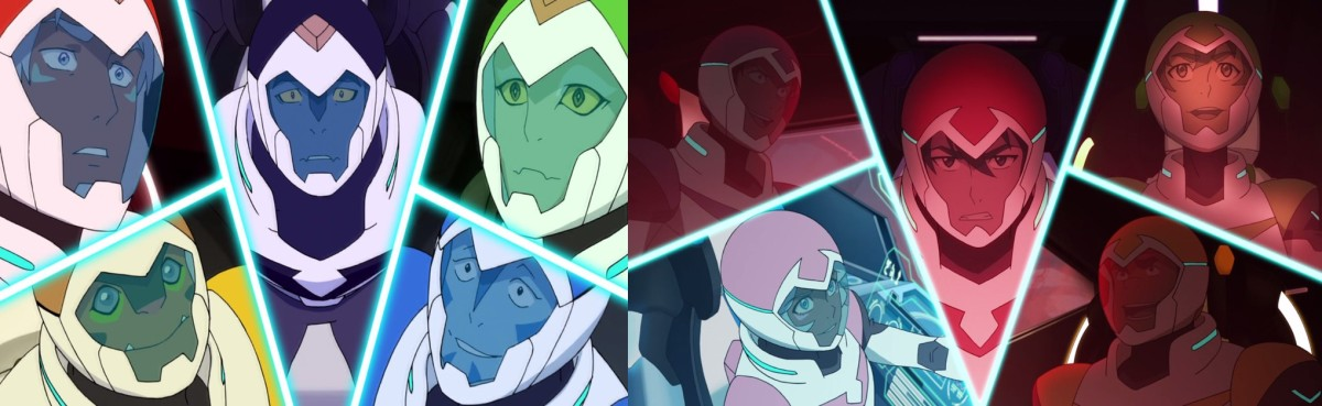Voltron Season 3 Review: Rushed but Impactful