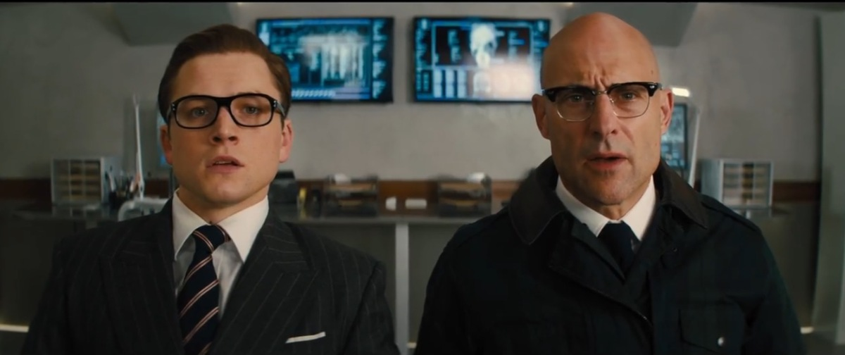 Kingsman: The Golden Circle Falls Short