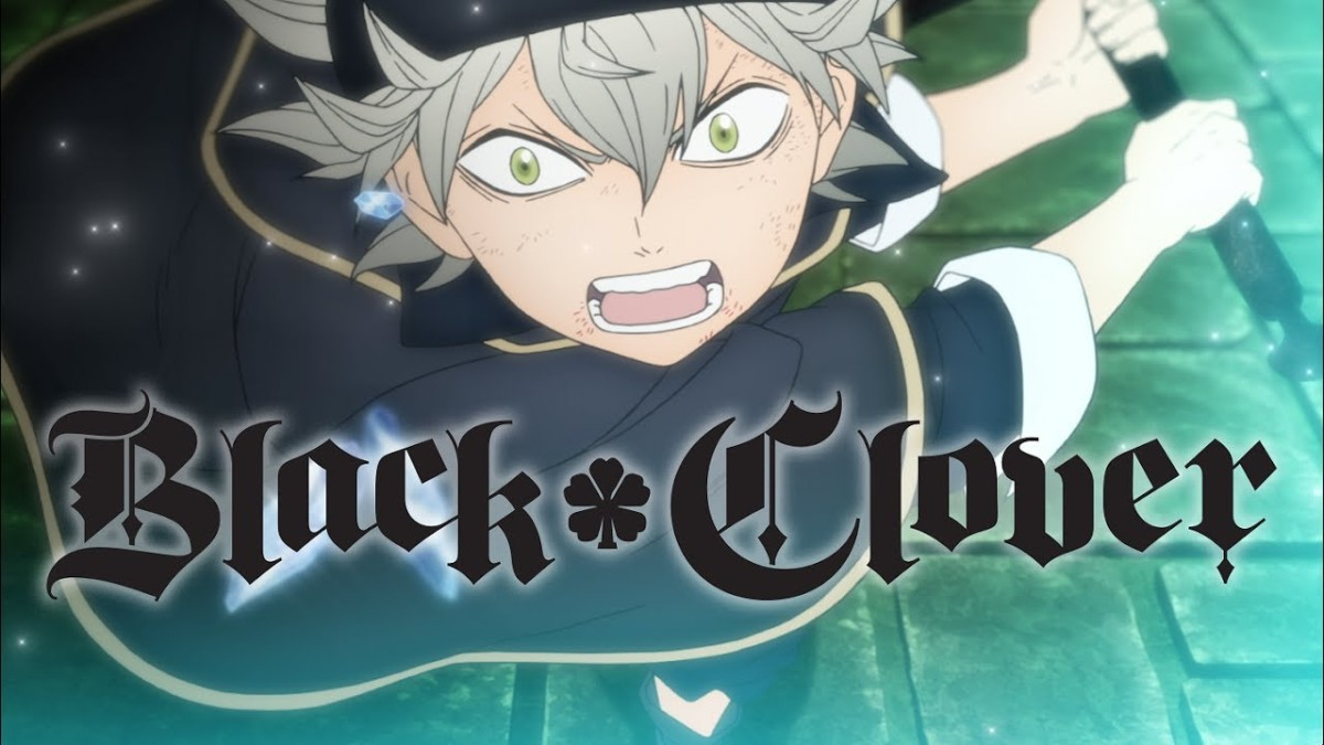 Black Clover Episode 1 Review: Cliché, Unoriginal, Forgettable