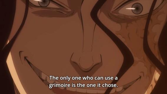 Photo credit to animeshow.tv
