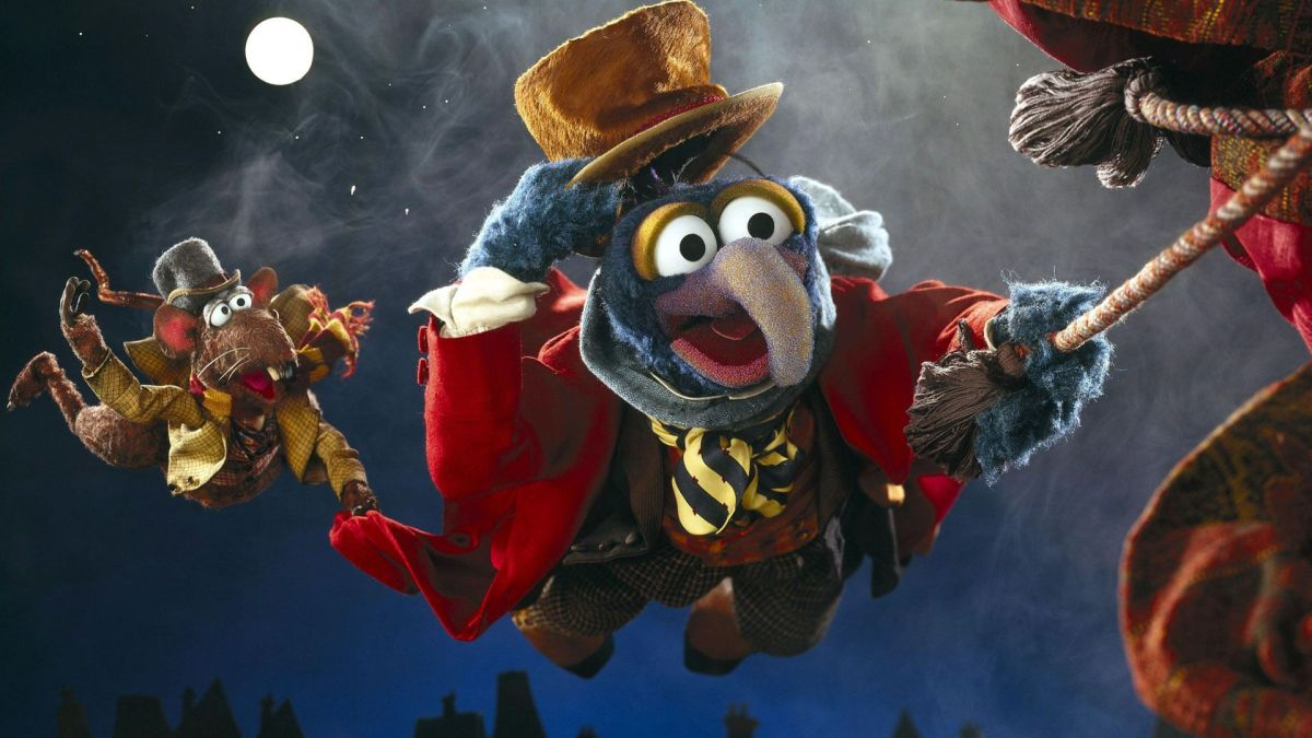 A Muppet's Christmas Carol: Top 5 Moments