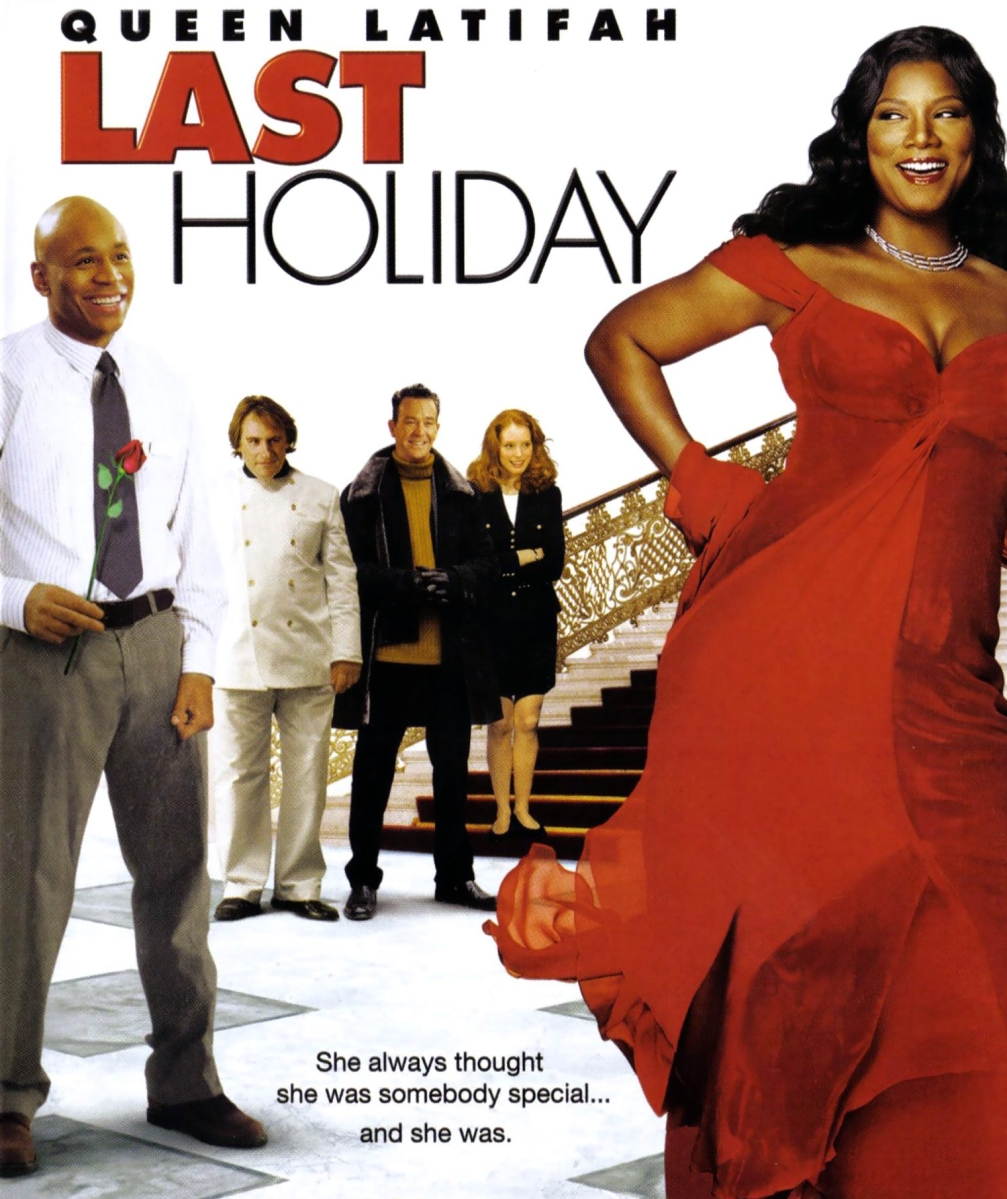 Last Holiday: A Minute by Minute Recap
