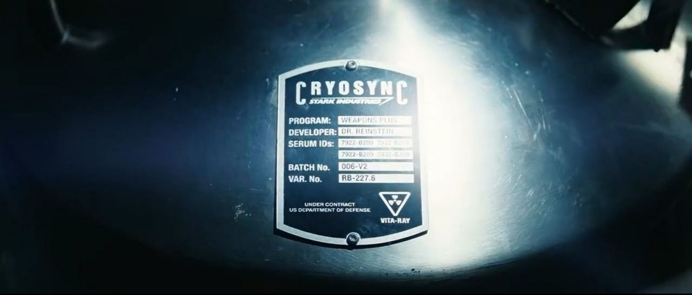 Cryosync-stark-industries