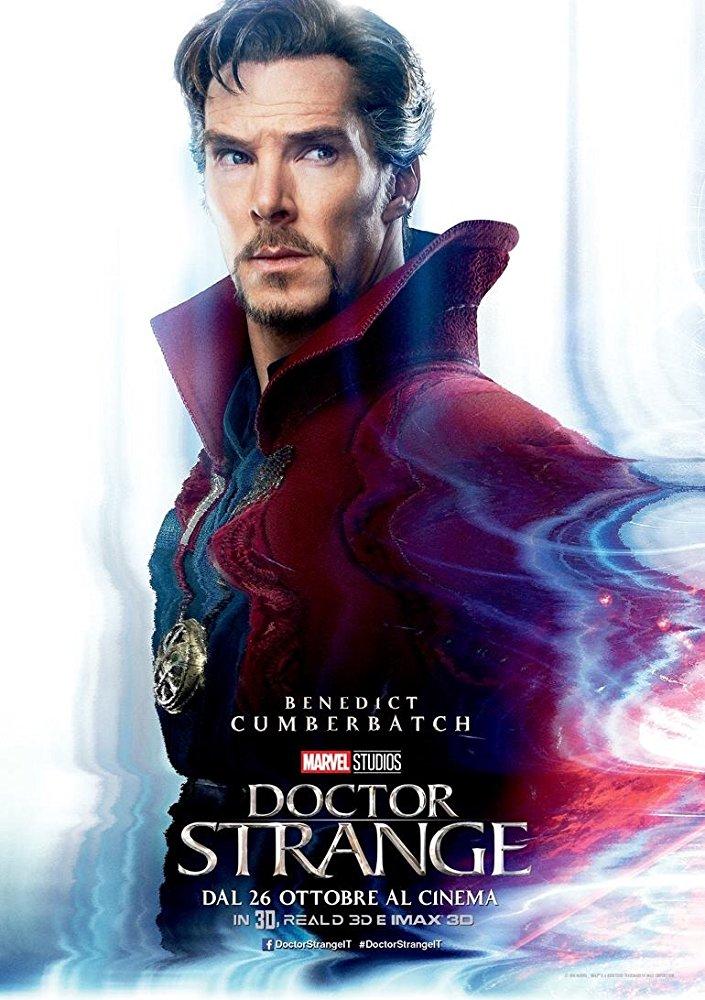 dr.strange 3
