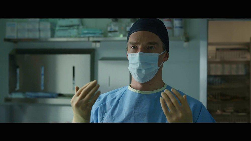 dr.strange 5